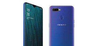 OPPO A5s Türkiye'de Satışa Çıktı