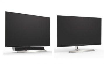 Philips Momentum 558M1R7, 328M1R ve 278M1R Konsol Oyuncuları İçin Tanıtıldı