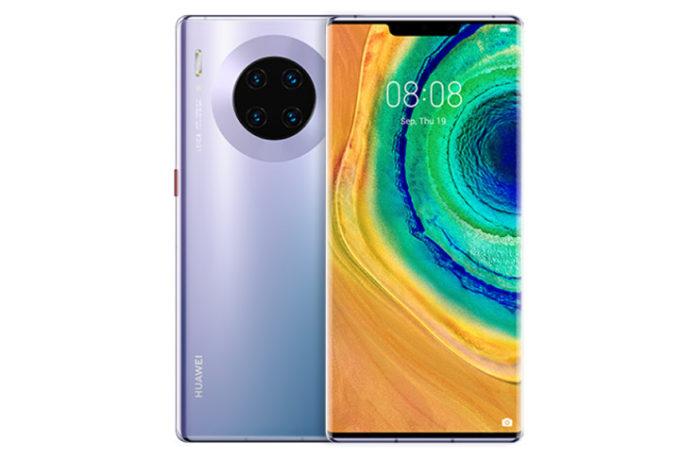 Huawei Mate 30 Pro (2019)