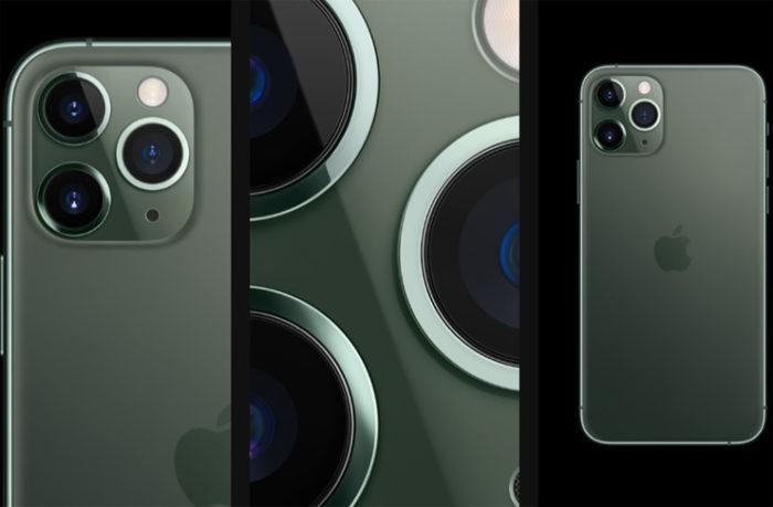 iPhone 11, iPhone 11 Pro, iPhone 11 Pro Max Özellikleri ve Fiyatları