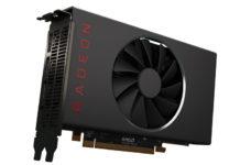 AMD Radeon RX 5500 Serisi Grafik Kartlarını Tanıttı