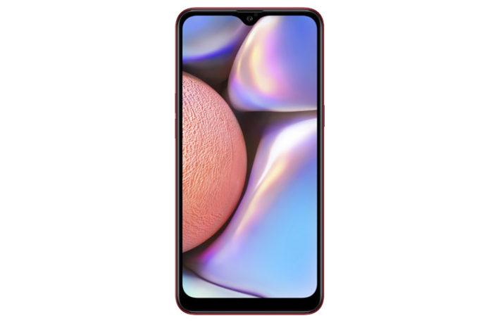 Samsung Galaxy A10s (Çift Hat - İthalatçı Garantili)