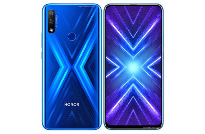 Honor 9X Teknik Özellikleri
