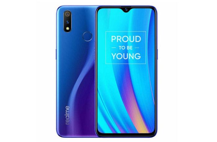 Realme 3 Pro (PUBG için 1400 TL civarı telefon tavsiyesi)