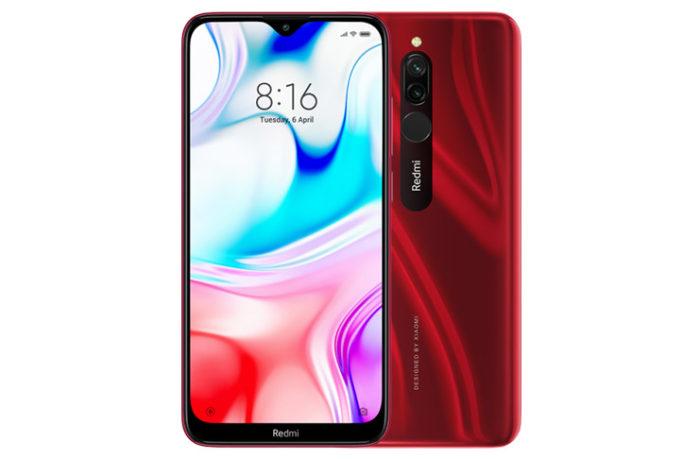 Xiaomi Redmi 8 32 GB / 3 GB