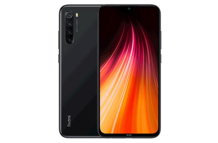 Xiaomi Redmi Note 8 128 GB / 4 GB