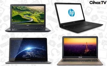 1000-1500 TL Laptop Tavsiyeleri - Ocak 2020