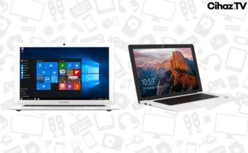 1000 TL Altı Laptop Tavsiyeleri - Ocak 2020