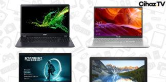 3000 - 4000 TL Laptop Tavsiyeleri - Ocak 2020