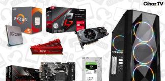 5000 TL PC toplama tavsiyeleri - Aralık 2019