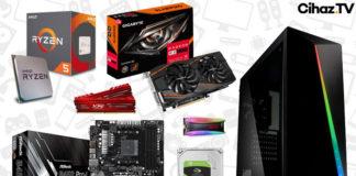 5000 TL PC Toplama Tavsiyeleri - Ocak 2020