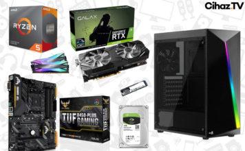 7000 TL PC Toplama Tavsiyeleri - Şubat 2020