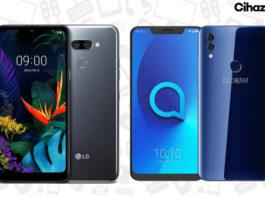 800-1000 TL arası en iyi akıllı telefon tercihleri - Ocak 2020
