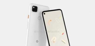Google Pixel 4A Fotoğrafları Sızdırıldı