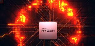 AMD Ryzen 4000 Serisi Yüzde 17 Performans Artışı Vaat Ediyor