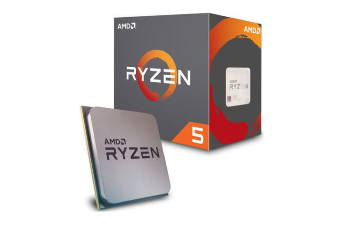 AMD Ryzen 5 3500X 3.6GHz (Turbo 4.1GHz) 6 Core 6 Threads 32MB Cache AM4 İşlemci (1005 TL)