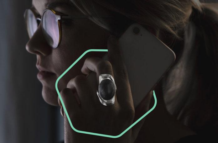 Biyometrik Verileri Güvende Tutabilen Teknolojik Yüzük
