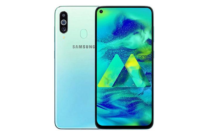 Samsung Galaxy M40 (İthalatçı Garantili)