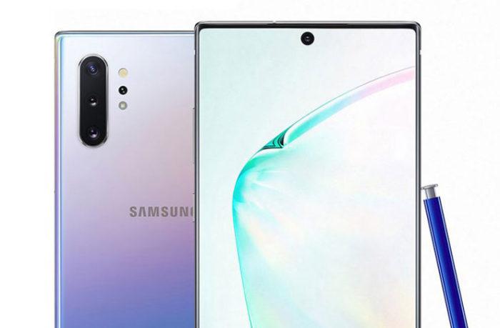 Samsung Galaxy Note 10+ 5G (2019)