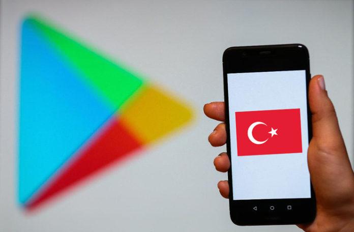 Google, Türkiye'deki Android Telefonların Lisansını İptal mi Ediyor?