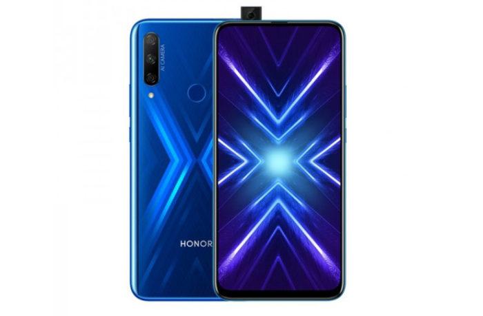 2500 - 3500 TL arası en iyi akıllı telefon tercihleri Honor 9X