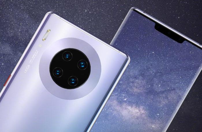 DxOMark'ın Yeni Kralı Huawei Mate 30 Pro 5G Oldu