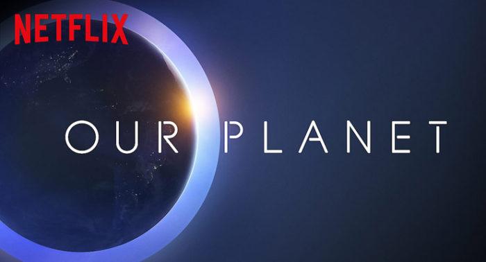 2019'da Netflix Türkiye'de En Çok İzlenen Belgeseller  Gezegenimiz