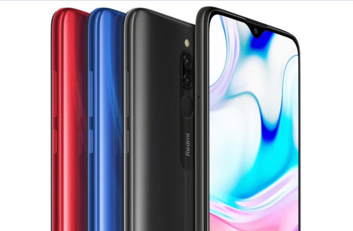 Xiaomi Redmi 9 MediaTek Yongasetiyle Gelebilir