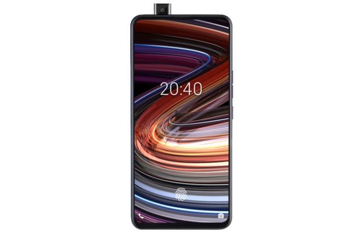 2500 - 3500 TL arası en iyi akıllı telefon tercihleri  Vestel Venus Z40