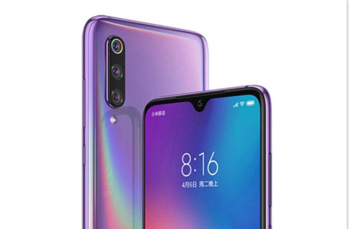 Xiaomi Mi 10 Çok Yüksek Kapasiteli Bir Pille Gelecek