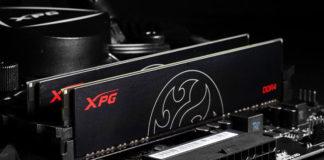 ADATA XPG Hunter DDR4 RAM Modelleri Piyasaya Sürülüyor