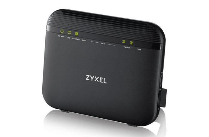 ZyXEL VMG3625-T20A Gigabit Modem Piyasaya Sürüldü