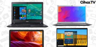 1500-2000 TL Laptop Tavsiyeleri - Ocak 2020