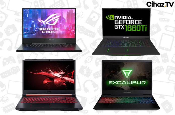 7000 - 8000 TL En İyi Laptop Tavsiyeleri - Şubat 2020