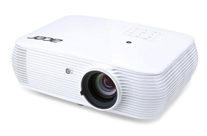 Acer P5530 DLP 1080p Full HD Projeksiyon Cihazı