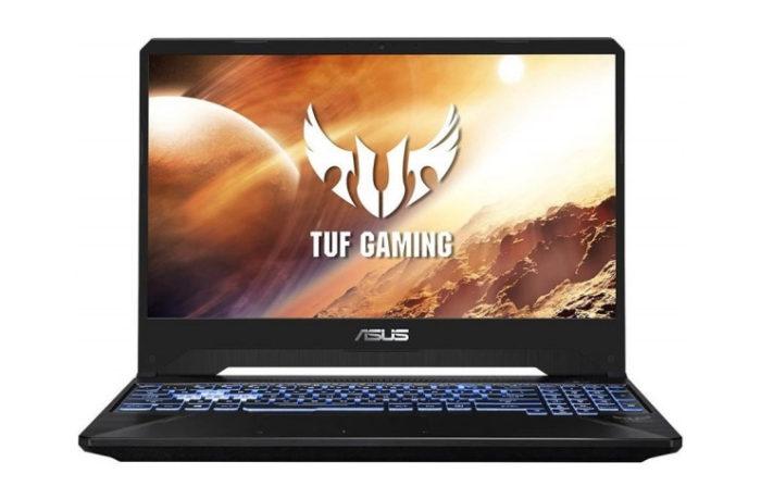 7000 - 8000 TL En İyi Laptop Tavsiyeleri Asus FX505DU-BQ150T Notebook