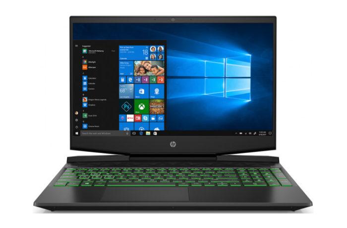 7000 - 8000 TL En İyi Laptop Tavsiyeleri HP 15-dk0018nt (8UF66EA) Notebook