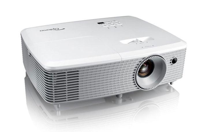 Optoma EH400 DLP Full HD Projeksiyon Cihazı