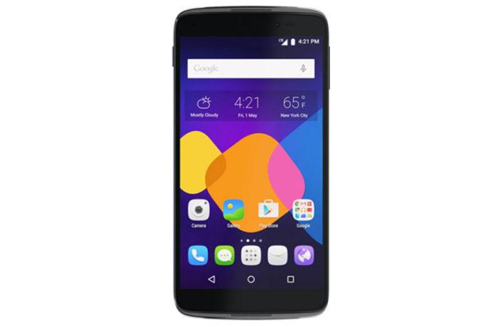 600-700 TL Arası En İyi Akıllı Telefon Modelleri Alcatel OneTouch Idol 3