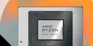 AMD Ryzen 4000 Serisi İşlemciler CES 2020'de Tanıtıldı