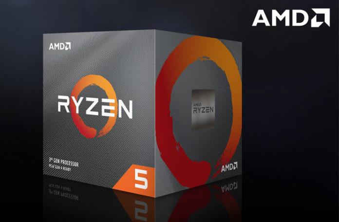 AMD Ryzen İşlemcileri ve Radeon Ekran Kartlarıyla Gelir Rekoru Kırdı