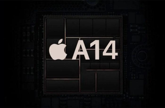 iPhone 12 Yongaseti Apple A14 TSMC Tarafından 5 nm Teknolojisiyle Üretilecek
