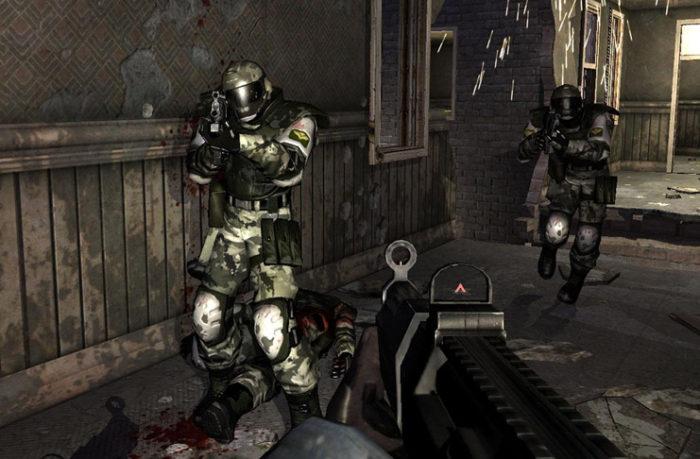 Düşük Sistem Gereksinimli En İyi FPS Oyunları F.E.A.R