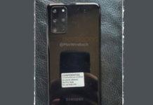 Galaxy S20 5G Serisinin Başlıca Teknik Özellikleri Sızdırıldı