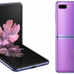 Samsung Galaxy Z Flip Fotoğrafları ve Özellikleri Sızdırıldı