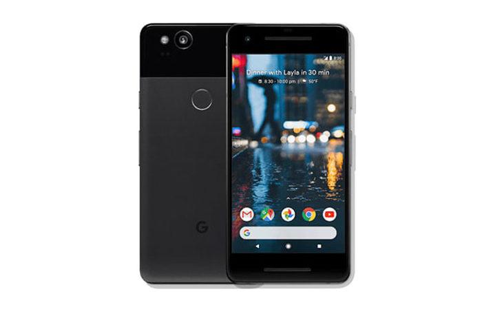 Google Pixel 2 (2017)