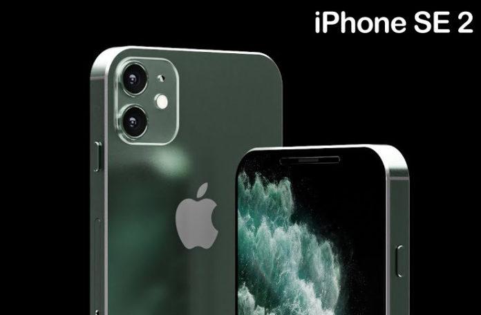 Apple 2020 Yılında İki Farklı iPhone SE 2 Modeli Tanıtabilir!