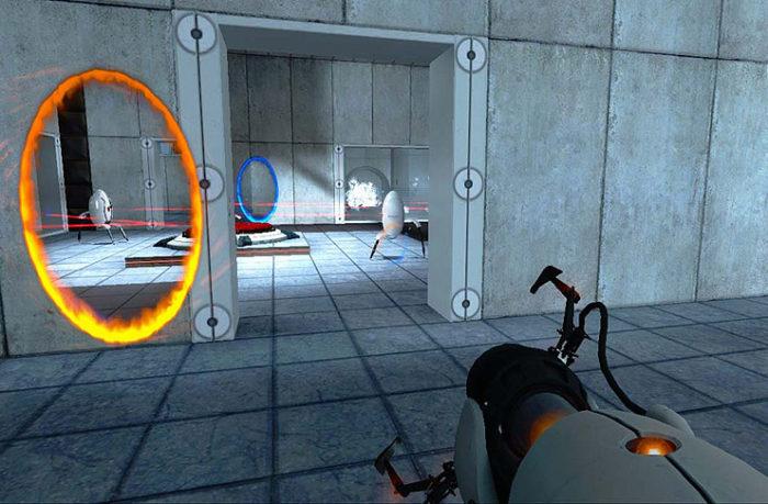 Düşük Sistem Gereksinimli En İyi FPS Oyunları Portal