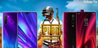 PUBG İçin En İyi Telefonlar - Ocak 2020