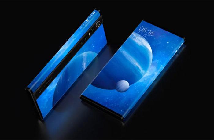 Xiaomi Mi Mix Alpha Muhtemel Teknik Özellikleri